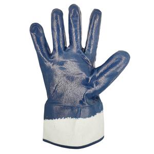 Перчатки нитриловые «Краги полный облив»