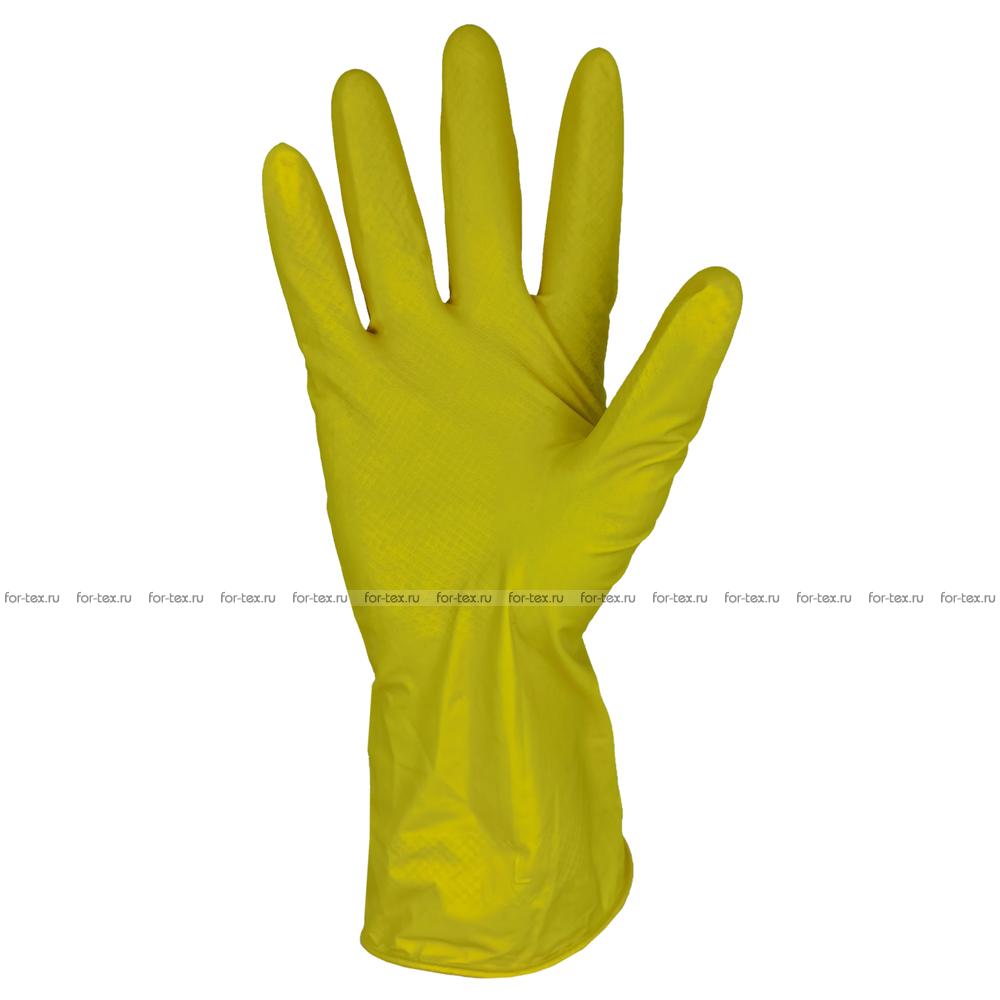 Перчатки хозяйственные фото