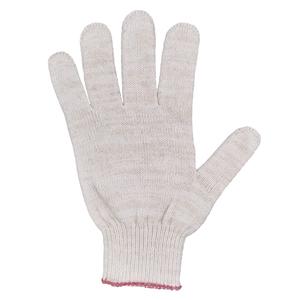 Перчатки ХБ 10 класс 5 нитка (без ПВХ)