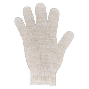 Перчатки ХБ 10 класс 7 нитка (без ПВХ)