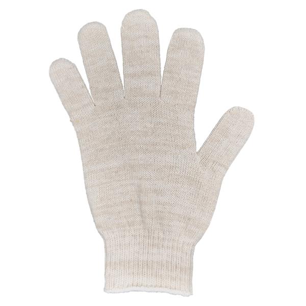 Перчатки ХБ 10 класс 7 нитка (без ПВХ) фото