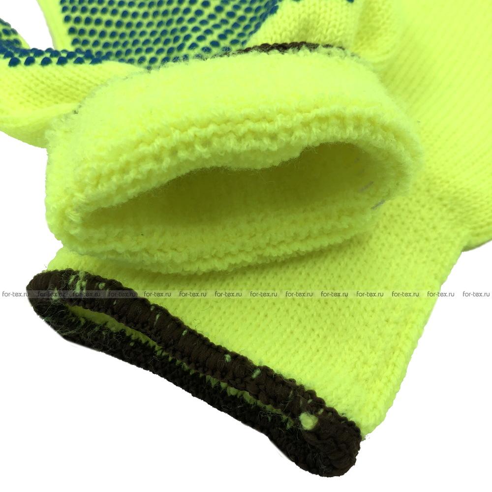 Перчатки Акриловые ПШ Люкс фото