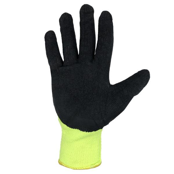 Перчатки Акриловые со Вспененным латексным покрытием  фото