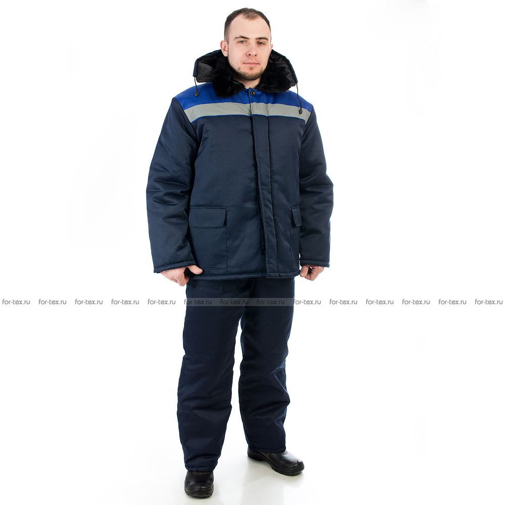 Куртка Бриг фото