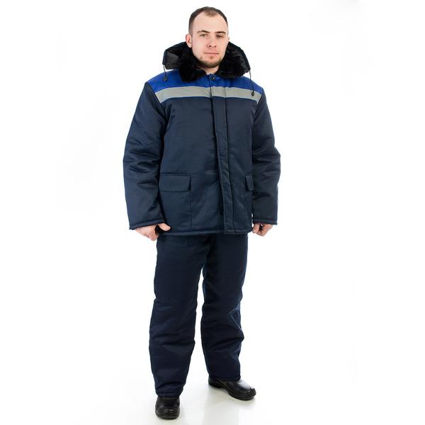 Куртка Бригадир фото