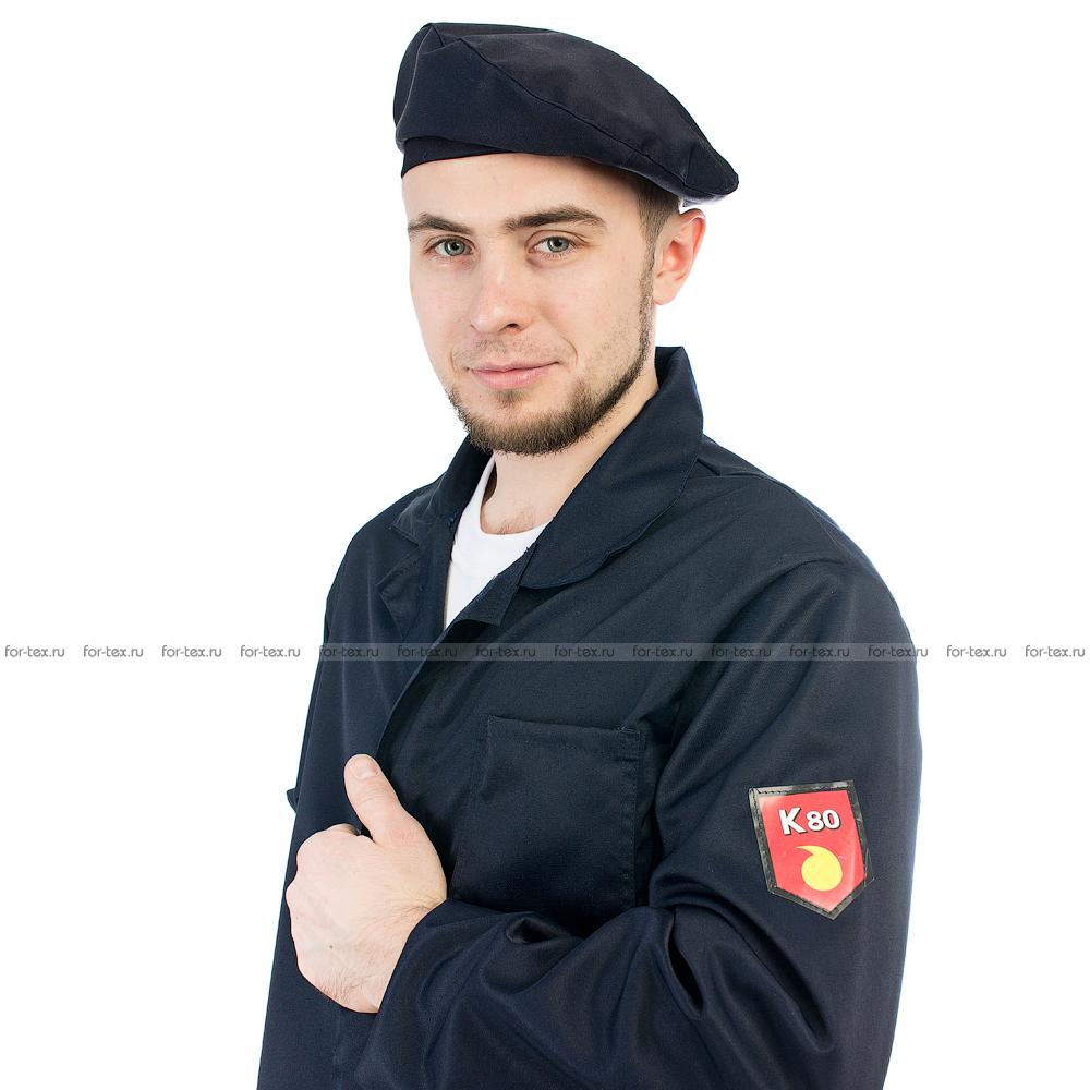 Костюм КЩС фото