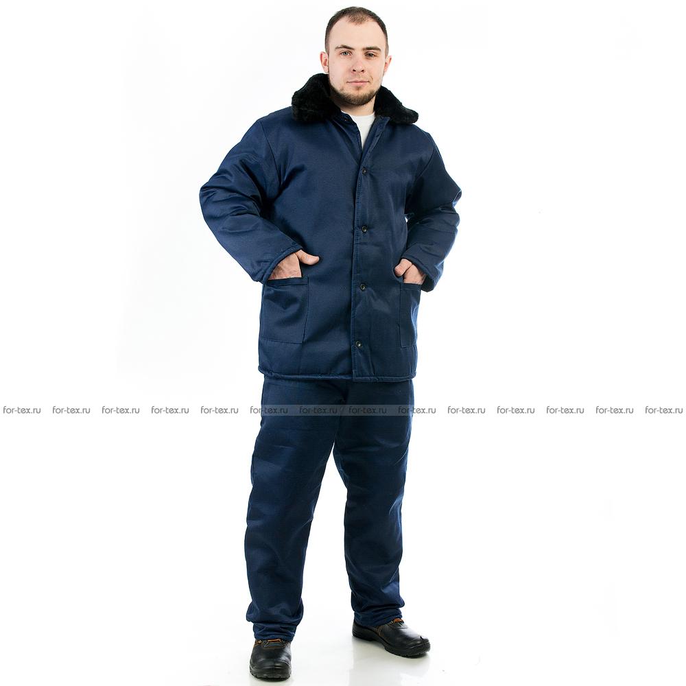 Куртка ватная ГРЕТА фото