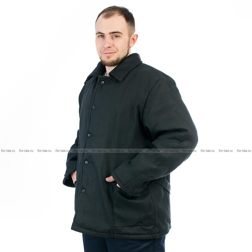 Куртка ватная ДИАГОНАЛЬ фото