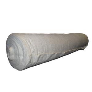 Холстопрошивное полотно белое 2,5 - 75 см 190 г/м²