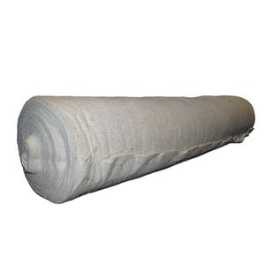 Холстопрошивное полотно белое 2,5 - 80 см 190 г/м²